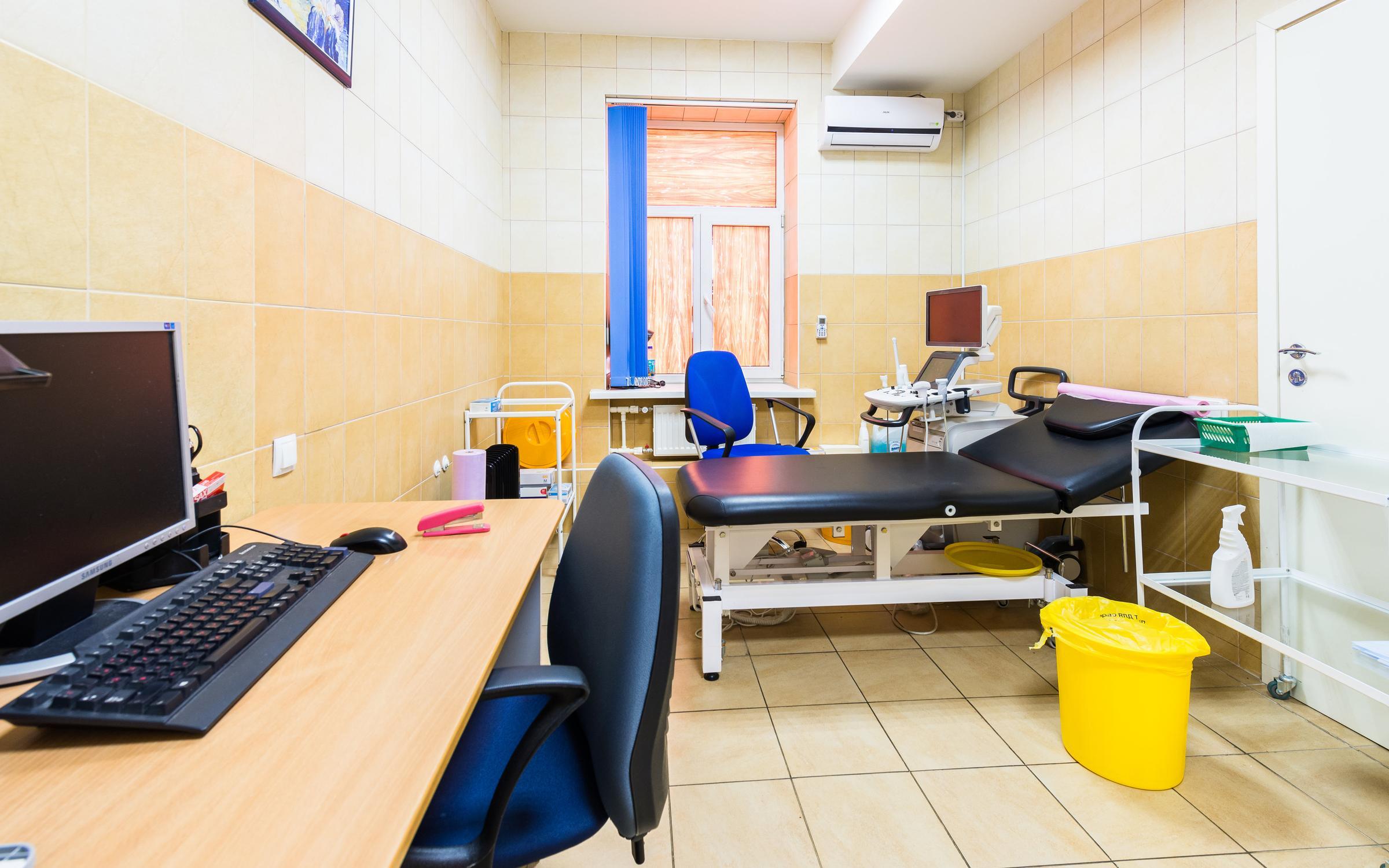 фотография Медицинского центра Капитал-полис на Московском проспекте