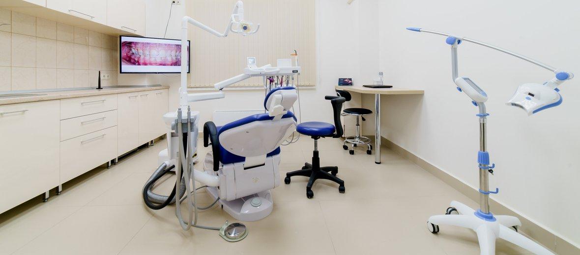 Фотогалерея - Стоматологическая клиника СТ клиника на улице Карла Маркса