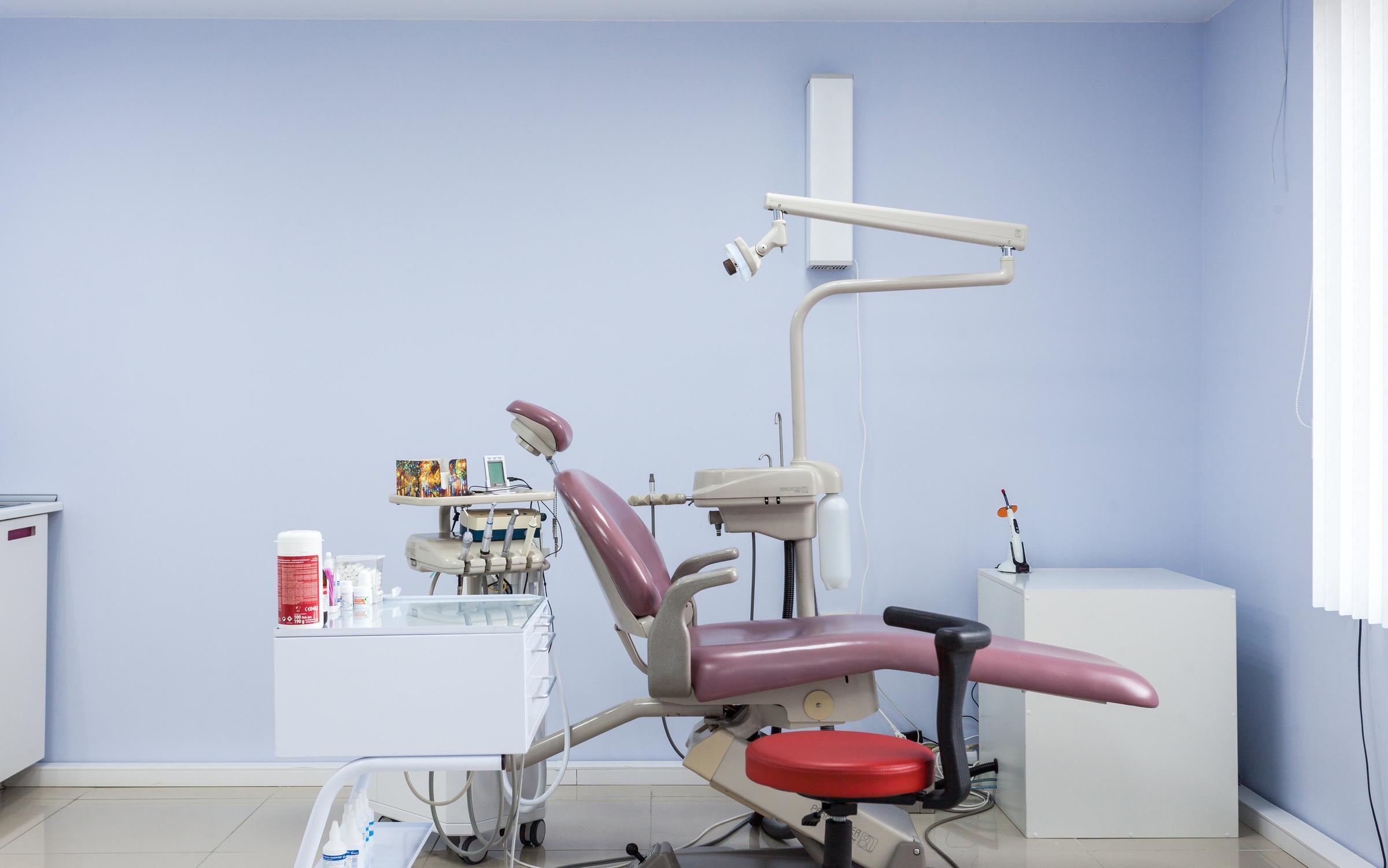 фотография Стоматологии Алтея