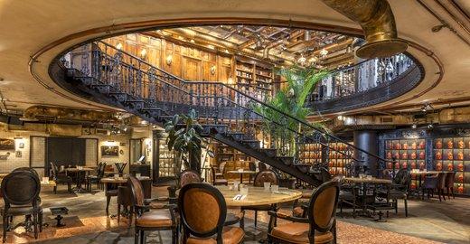 фотография Ресторана Матрёшка на Кутузовском проспекте