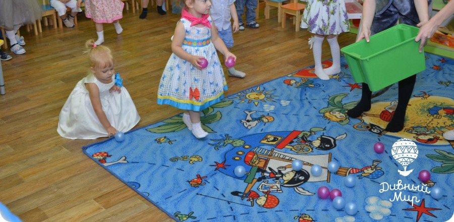 фотография Частного детского сада Дивный Мир