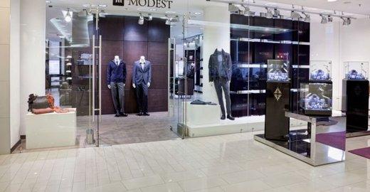 622ee2186f7 Магазин мужской одежды Modest - отзывы