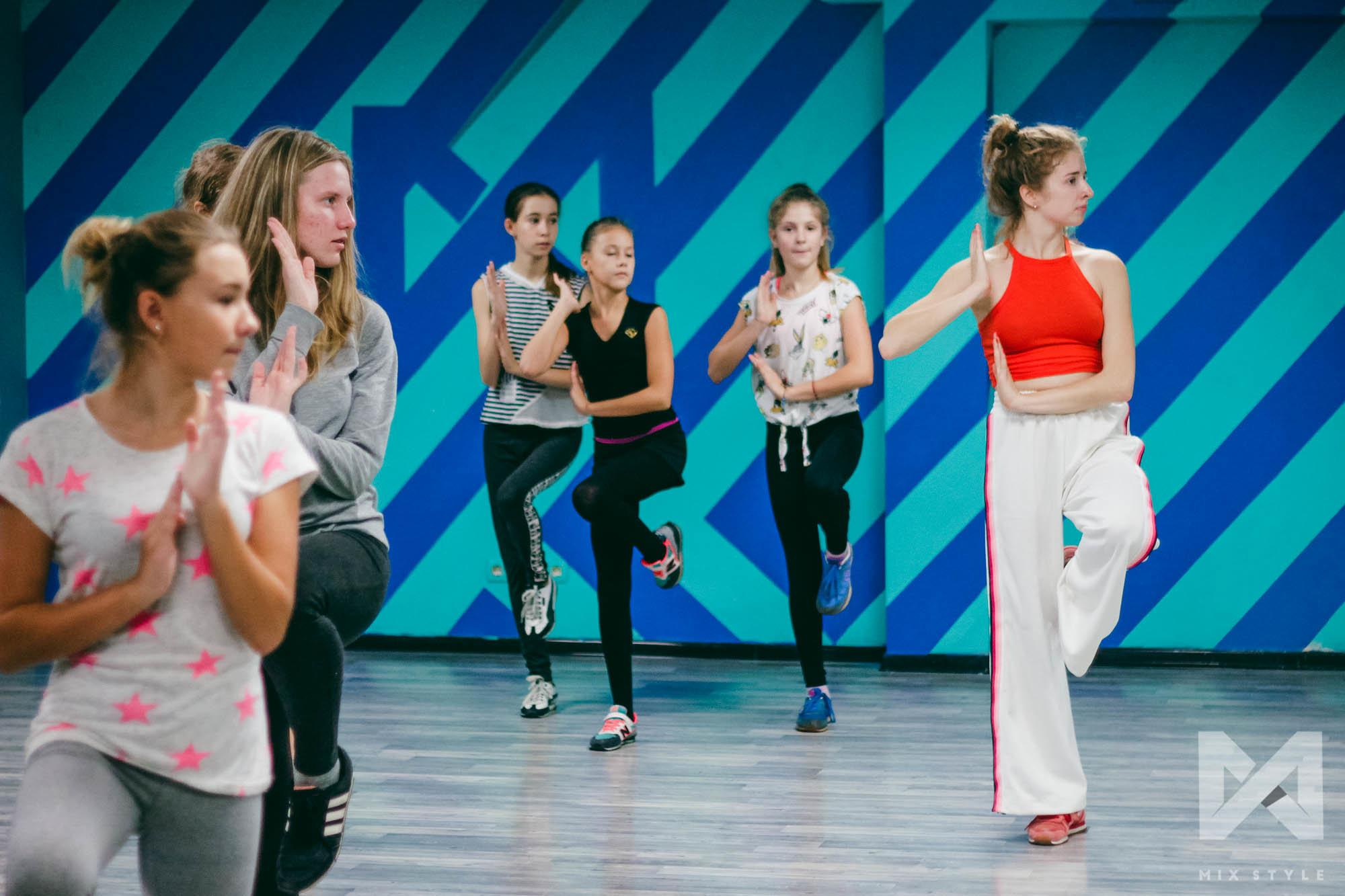 фотография Школы танцев Mixstyle