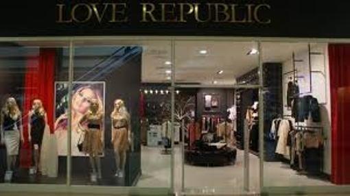 fdfbeb82088b Магазин женской одежды Love Republic в ТЦ Спектр - отзывы, фото, каталог  товаров, цены, телефон, адрес и как добраться - Одежда и обувь - Москва -  Zoon.ru
