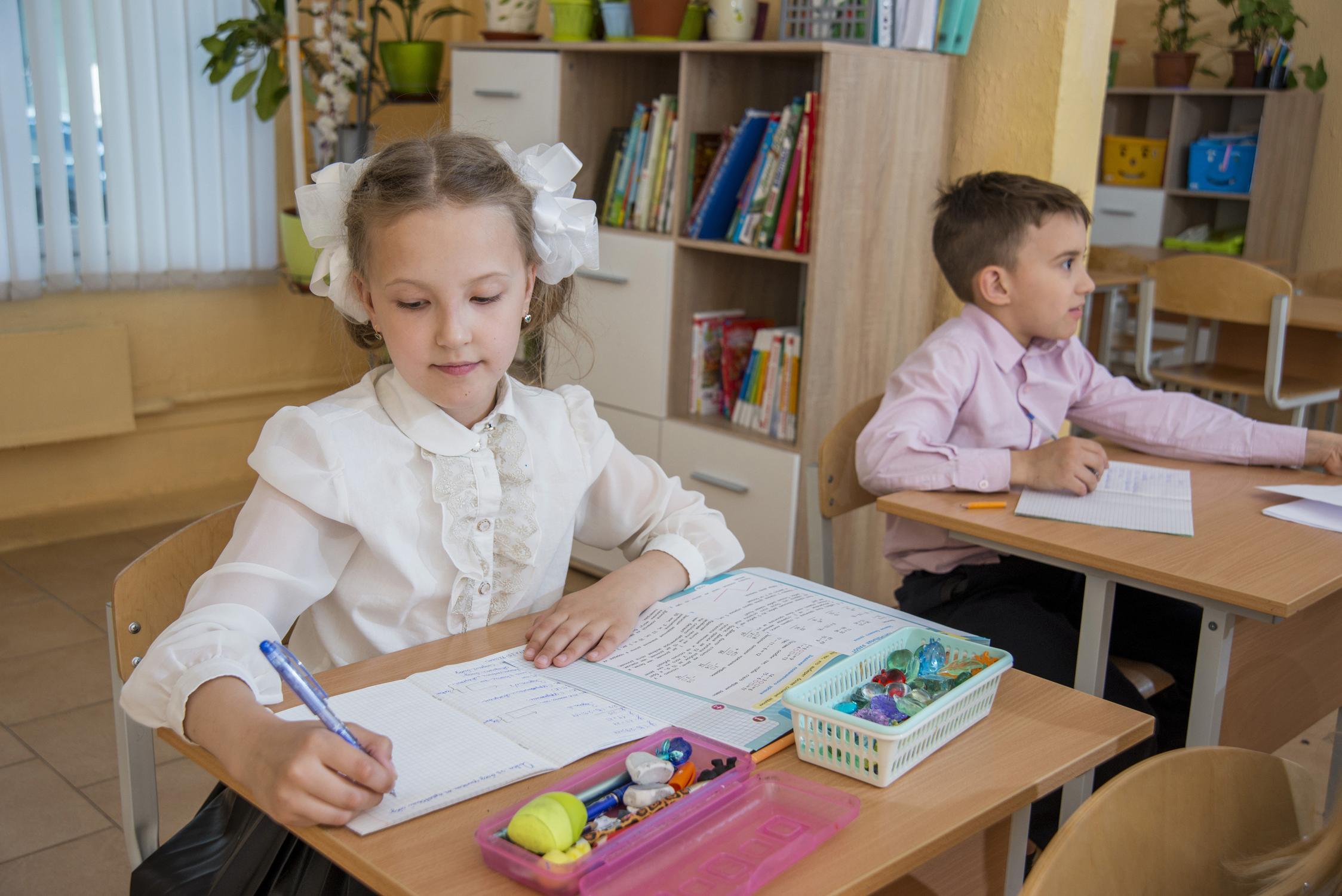 фотография Образовательного центра Подсолнух в Свиблово