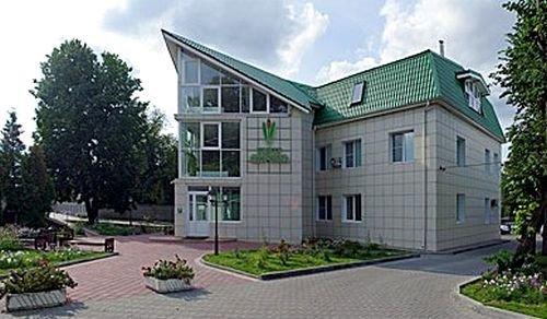 фотография Центра здоровья на улице Островского