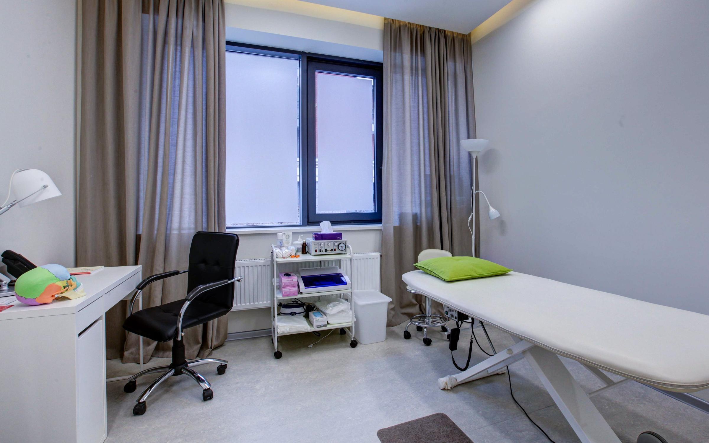 Областная физиотерапевтическая больница таганрога гордона