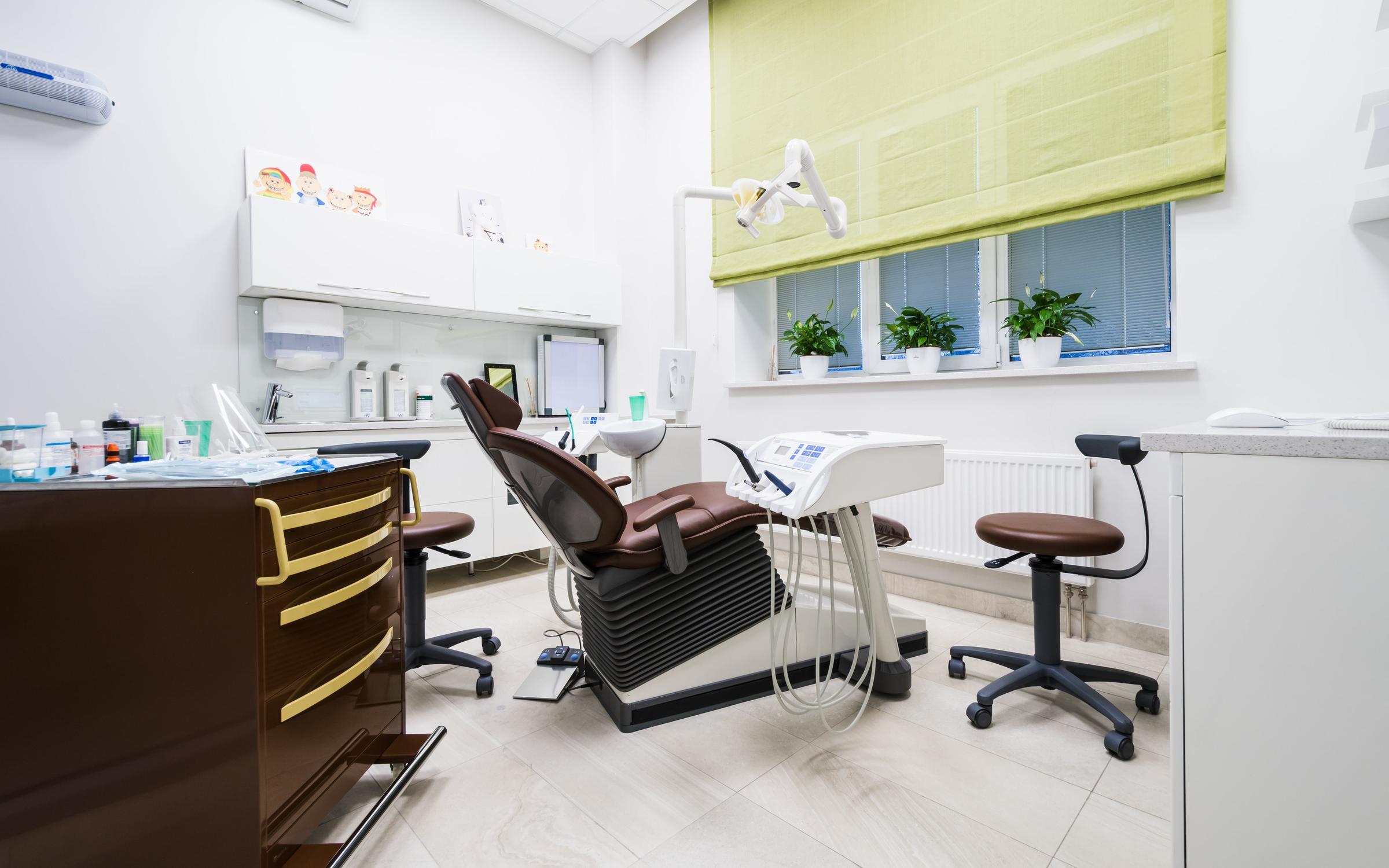 фотография Центр стоматологии, косметологии и красоты Роанголи на улице Врубеля