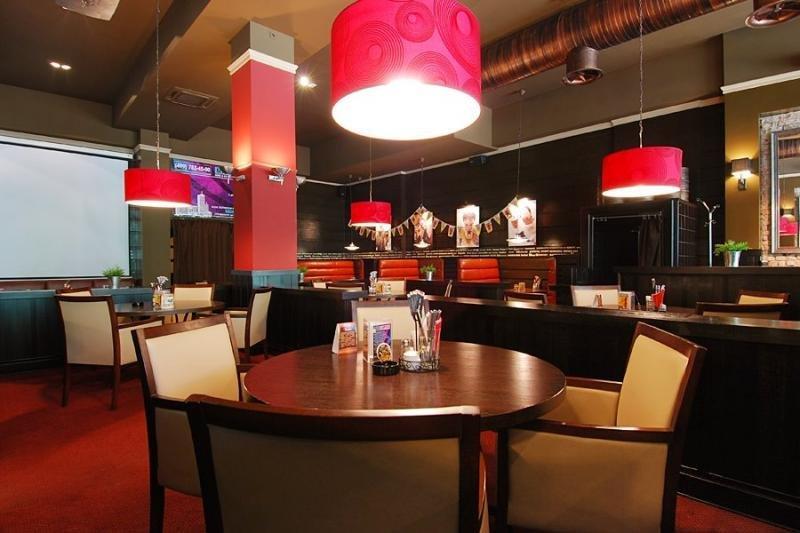 фотография Ресторана Биродром в проезде Дежнёва