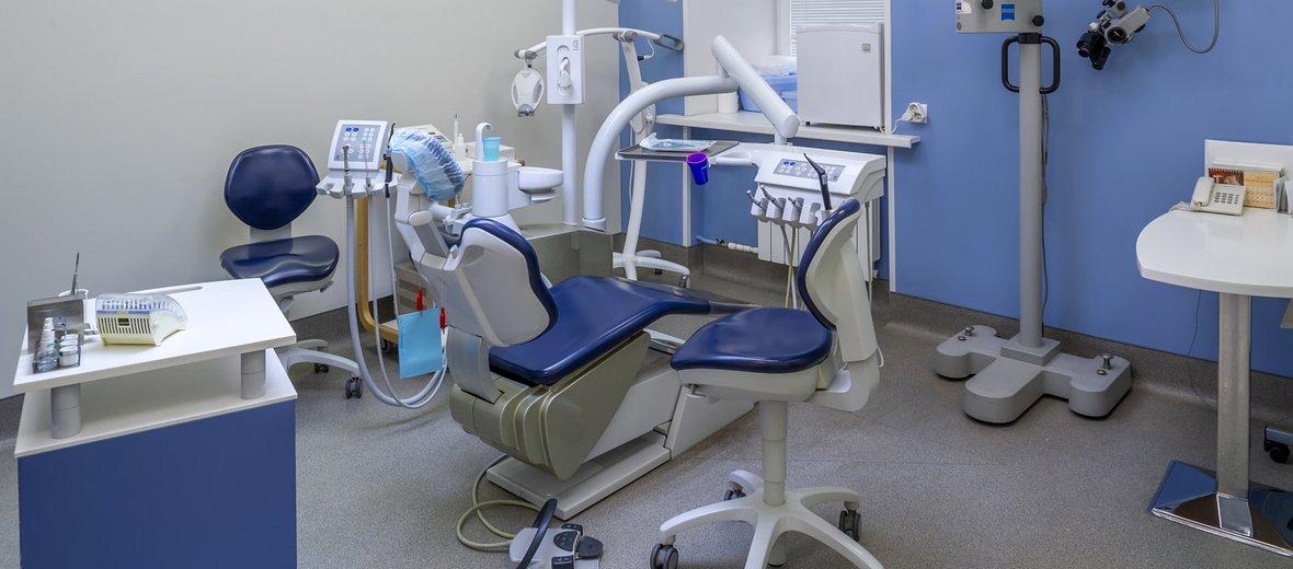 Фотогалерея - Стоматология Эвита Студия в Калашном переулке