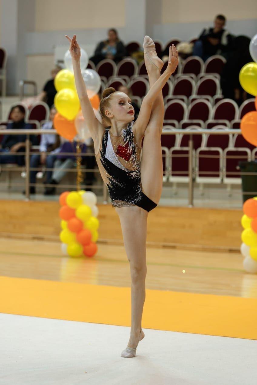 Спортивный клуб художественной гимнастики Феникс на ...