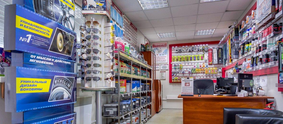 Фотогалерея - Сеть сервисных центров На Колесах.ru в Строгино