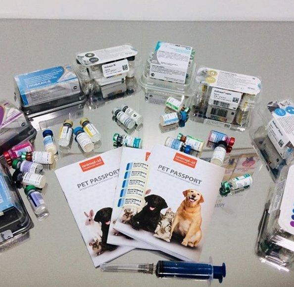 фотография Ветеринарной клиники Ветландия