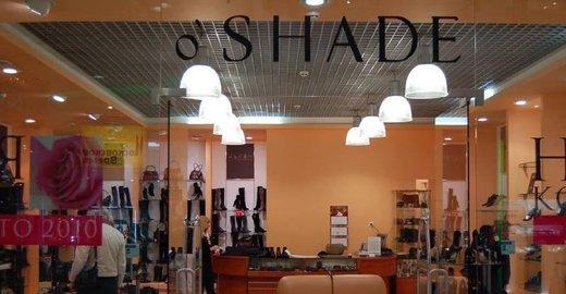Обувь O Shade интернет-магазин Sapato Покупайте