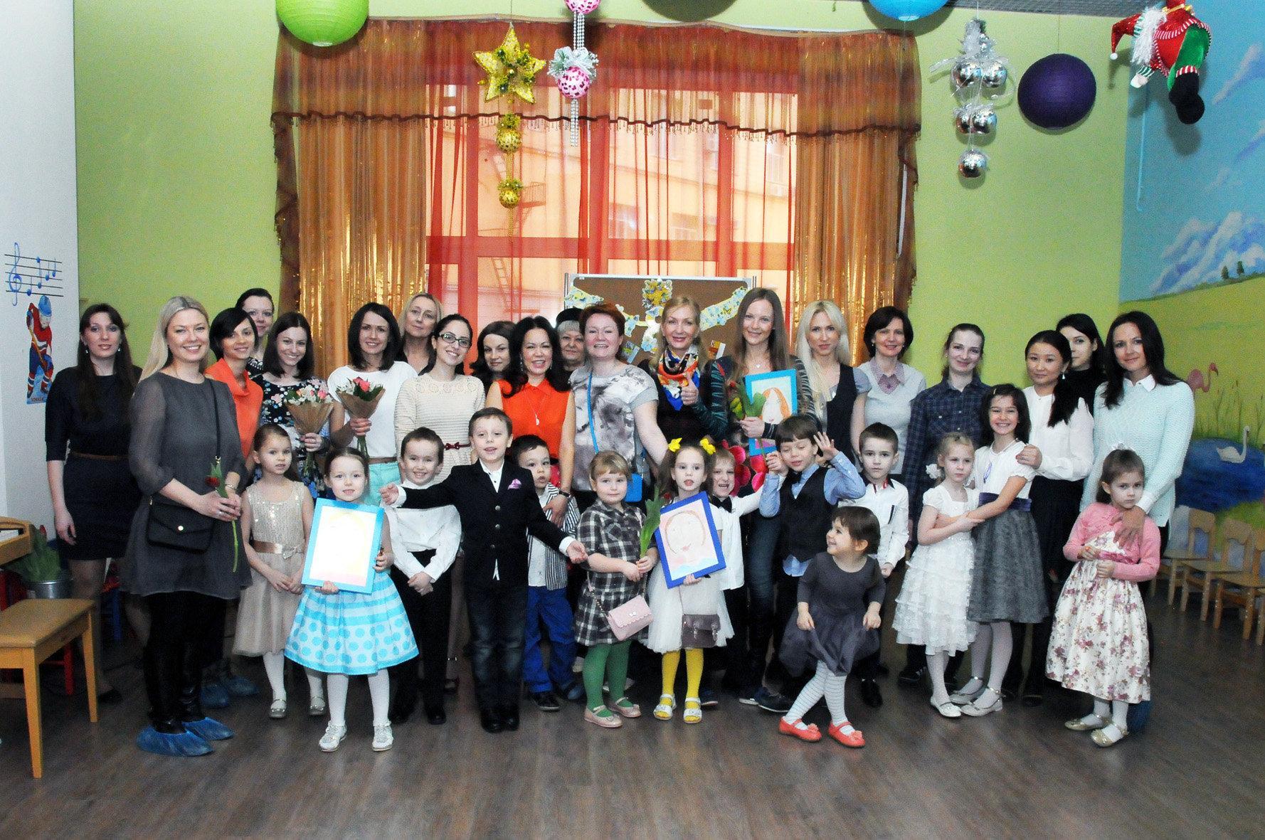 фотография Центра раннего развития детей Санни Лэнд на метро Бауманская