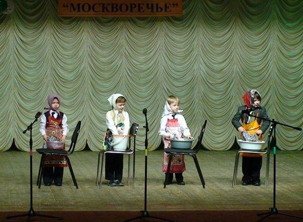 """фотография Творческого центра """"Москворечье"""" на Каширском шоссе"""