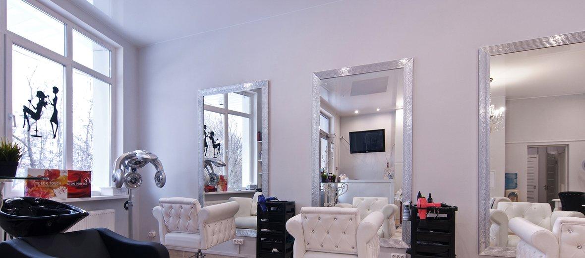Фотогалерея - Салон красоты Beauty Bar на Широкой улице