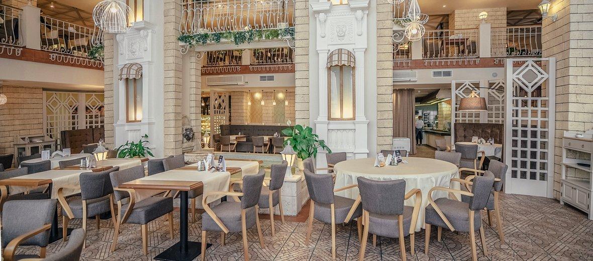 Фотогалерея - Ресторанный комплекс Буль-Вар на улице Маршала Казакова