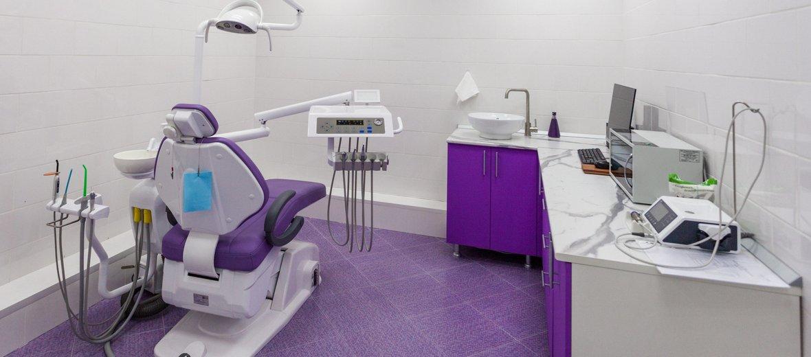 Фотогалерея - Стоматологическая клиника Имплант на Ставропольской улице