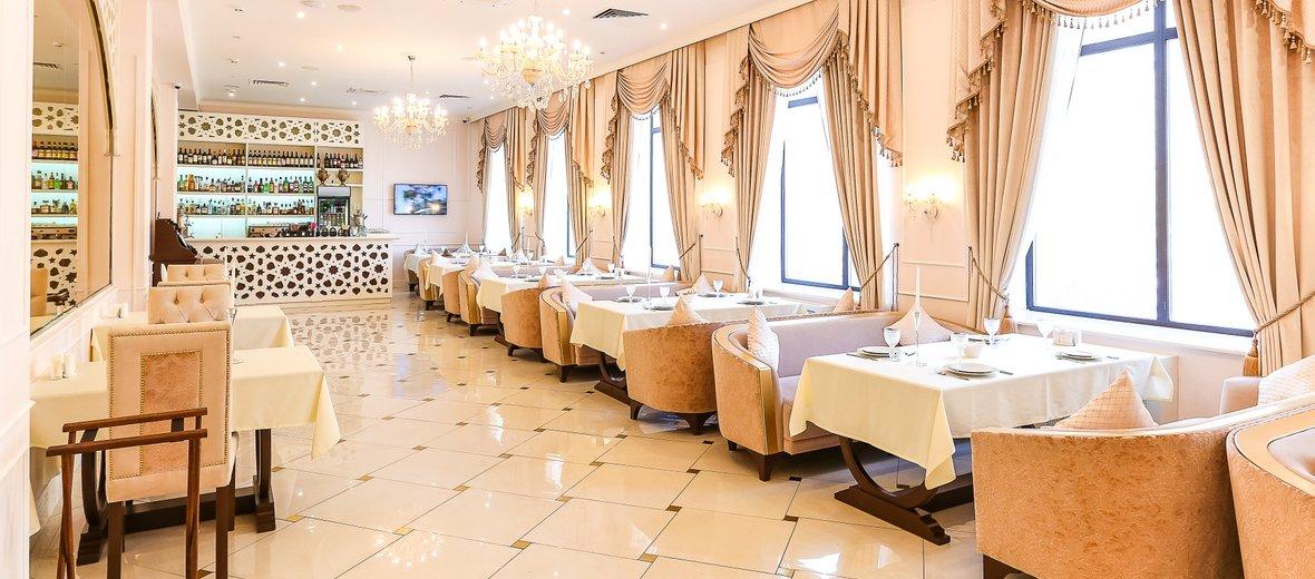Фотогалерея - Ресторан Royal Palace на Варшавском шоссе
