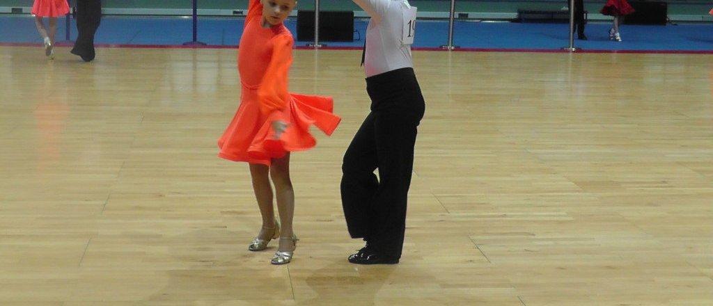 фотография Танцевально-спортивная студия Шарм на улице Академика Пилюгина