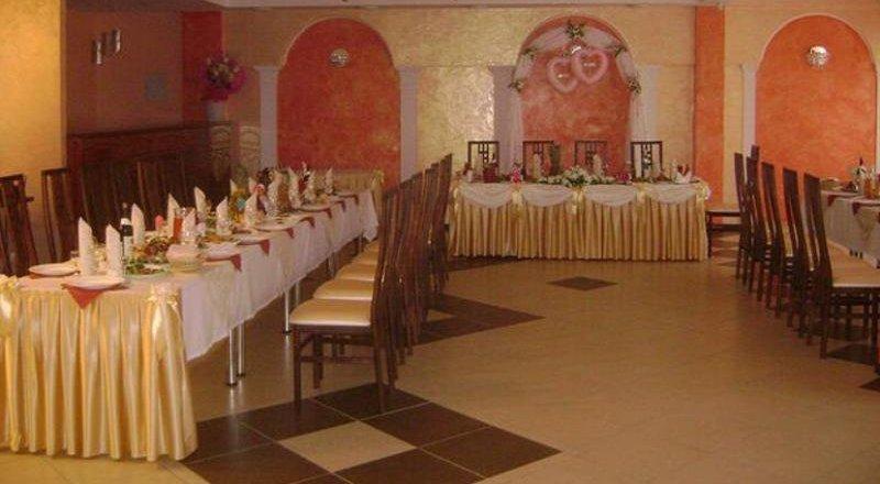 фотография Банкетного зала Мария на улице Волкова