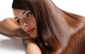 фотография Ламинирование по длине волос