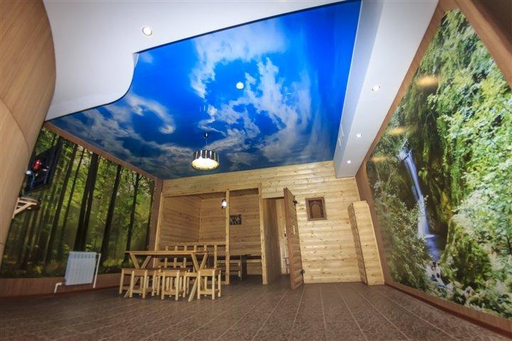 фотография SPA-салона Зеленый рай