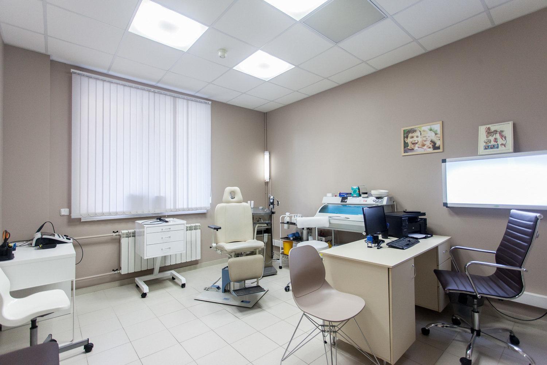 фотография Клиники Нейропрофи в Королёве