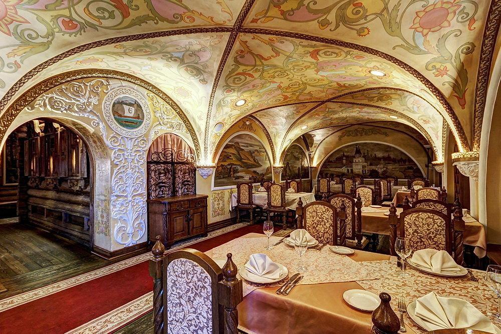 фотография Ресторана Ермак на улице Нижние Мнёвники