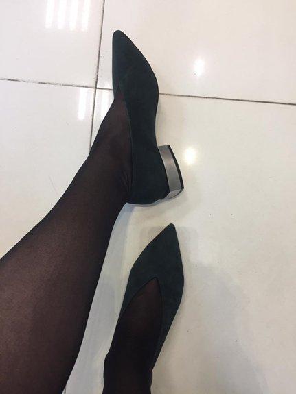 744293ec8 Отзывы о магазине обуви Mario Berluchi в ТЦ Феникс - Одежда и обувь ...