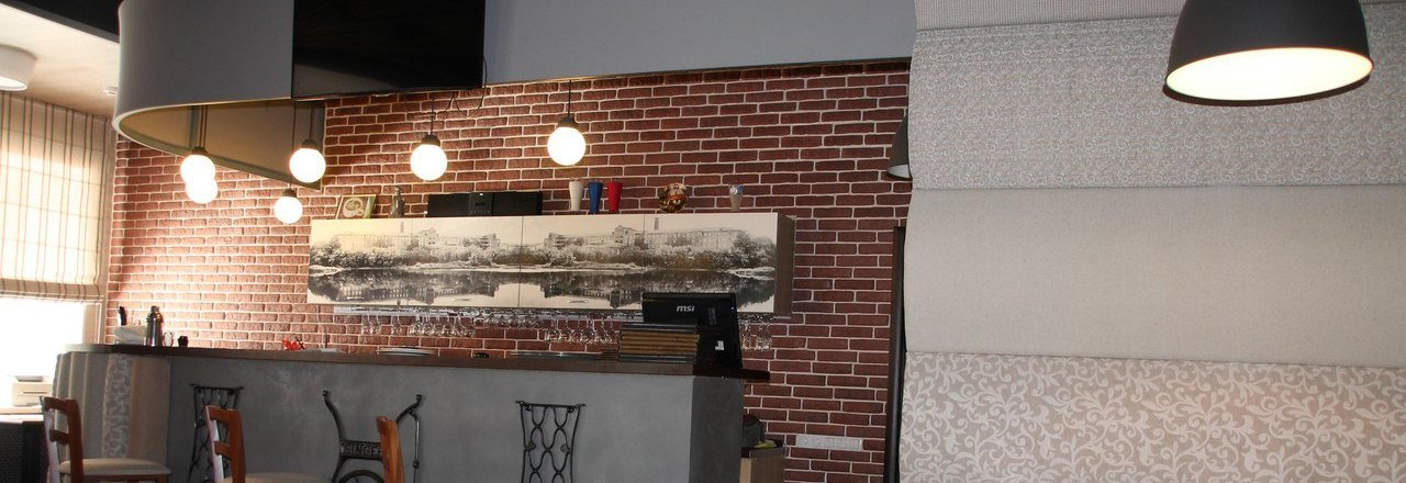 фотография Кафе-бара Клубок на улице 8 Марта