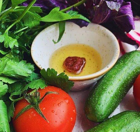 фотография Грузинского ресторана Хочу Хинкали в Черёмушках