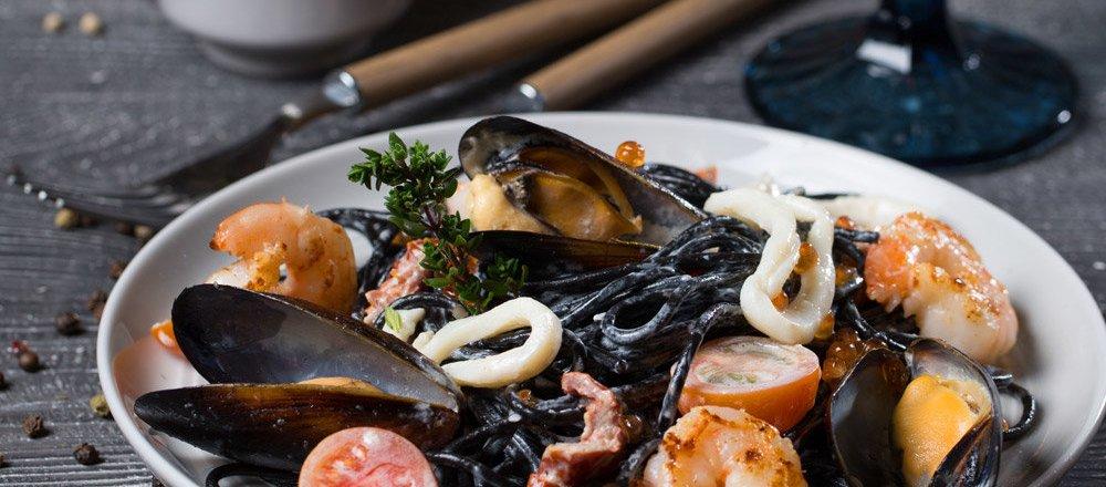 фотография Семейного итальянского ресторана IL Патио в ТЦ Vegas