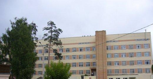 Городская больница 2 череповец ломоносова 15 официальный