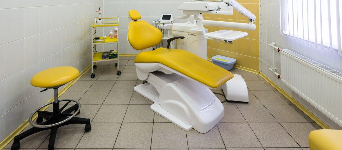 Фотогалерея - Стоматология Клиника новых решений на Гончарной улице