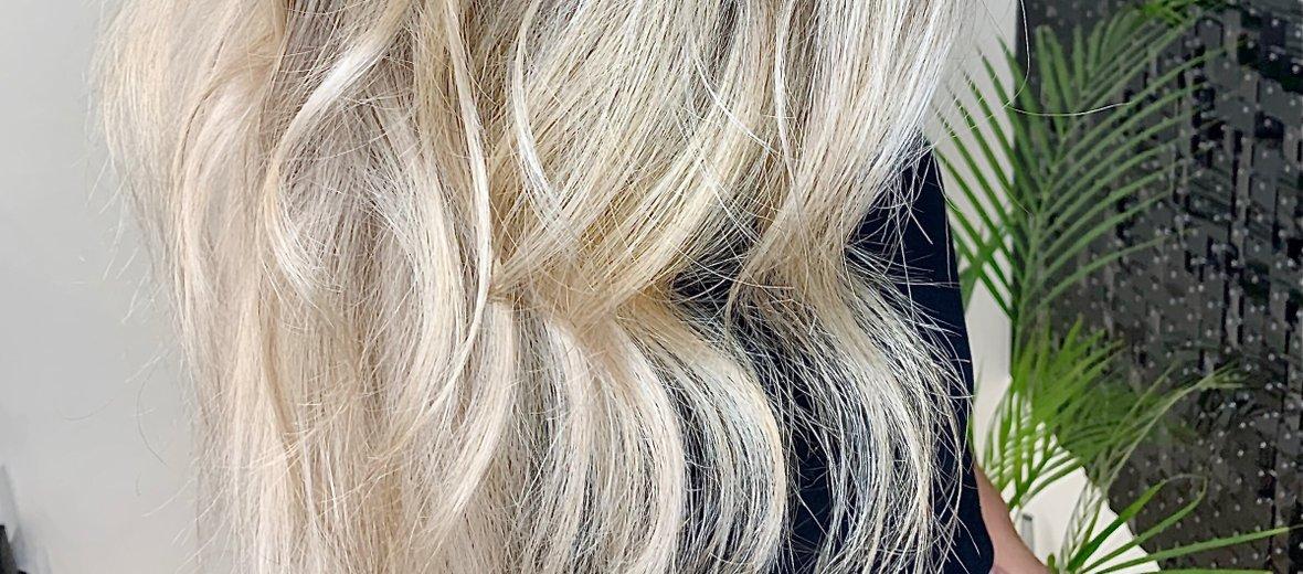 Фотогалерея - Салон красоты Pure Hair