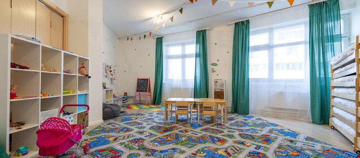 Фотогалерея - Частный детский сад Avocado kids