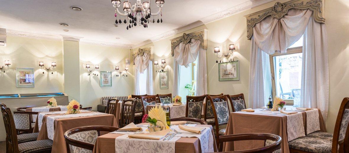 Фотогалерея - Ресторан Ecle