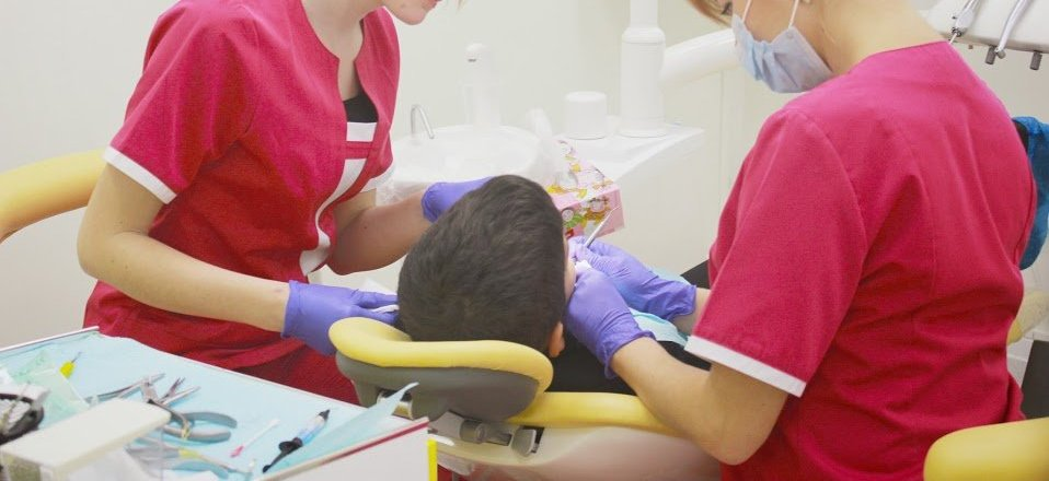 фотография Центра детской стоматологии Кидс Дентал