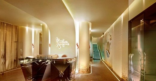 салоны красоты на сурикова екатеринбург