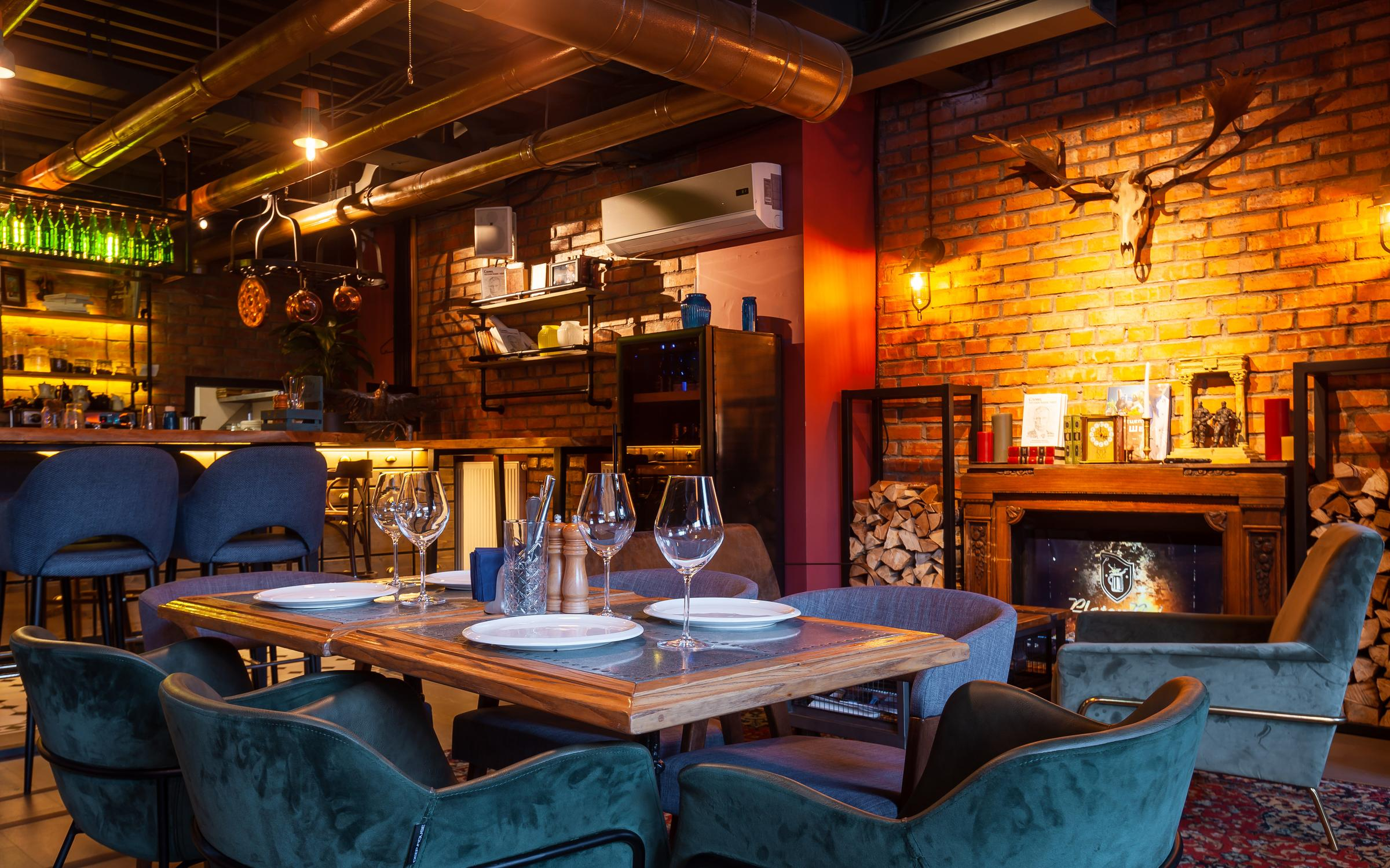 фотография Гастропаба Platov Pub на Бауманской улице