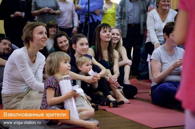 фотография Центра йоги Agapkin Yoga Station на метро Бауманская