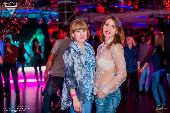 Вакансии в ночной клуб брянск клуб клк москва