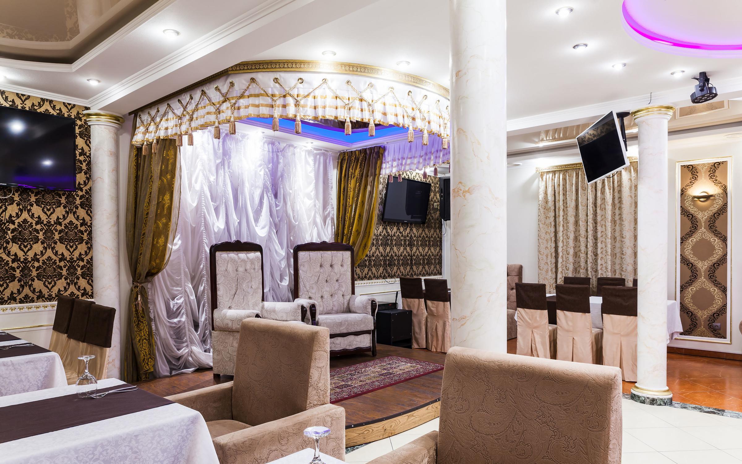 фотография Ресторана-караоке Vinograd на проспекте Обуховской Обороны