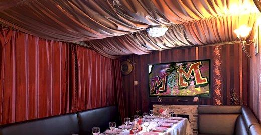 фотография Караоке-клуба М&М на Коммунальной улице