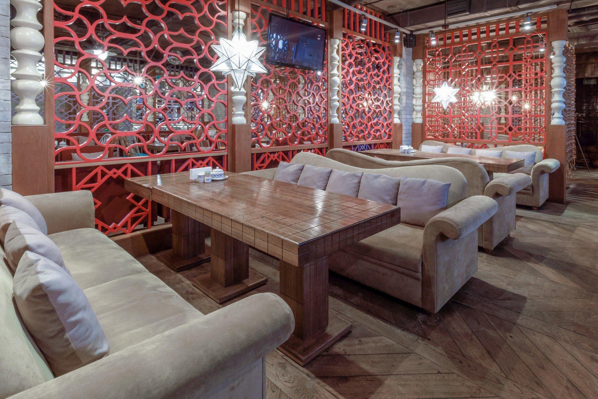 фотография Ресторана Чайхона №1 Братьев Васильчуков на улице Маршала Катукова