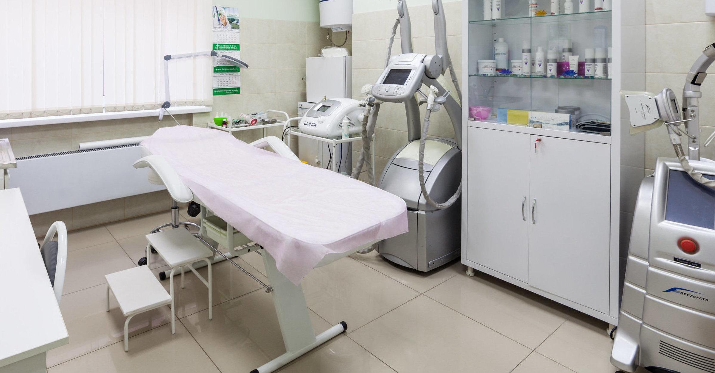 фотография Многопрофильного медицинского центра М-Клиник на улице Урицкого