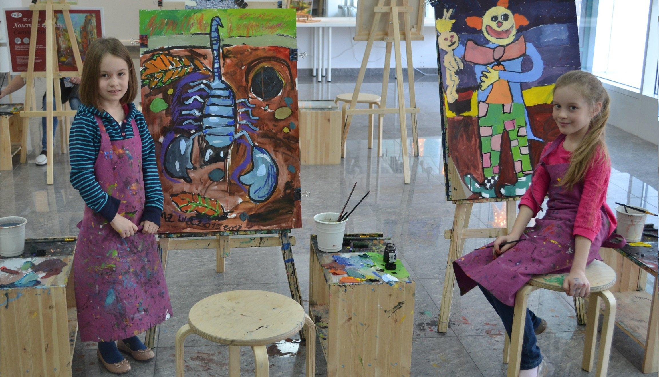фотография Студия художественного творчества Art and Craft на улице Рихарда Зорге