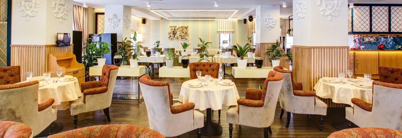 фотография Ресторана в загородном комплексе Юдино